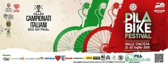 A Pila i Campionati Italiani Mountain Bike (1)