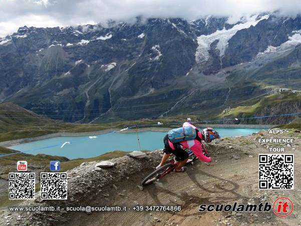 Alps Experience Tour