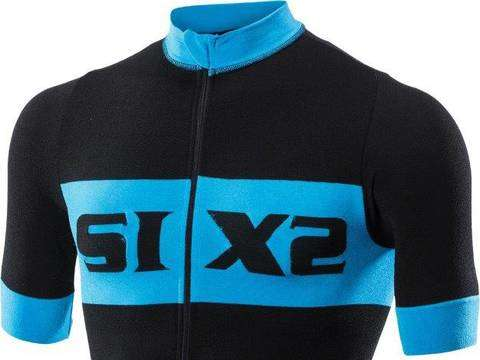 SIXS Carbon Activewear in Dryarn