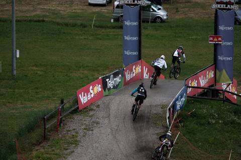 Campionati Italiani Four Cross (foto cortinovis)