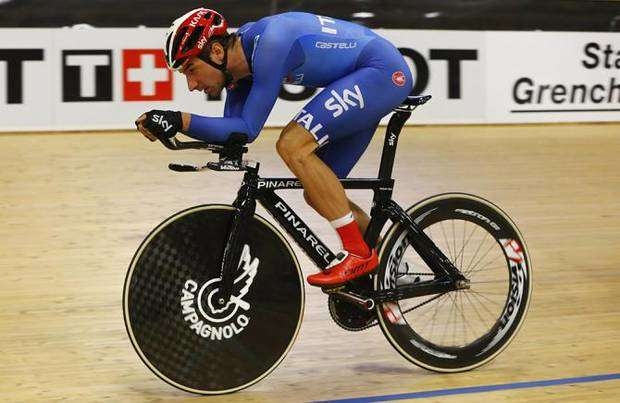 Elia Viviani (foto bettini/cyclingnews)