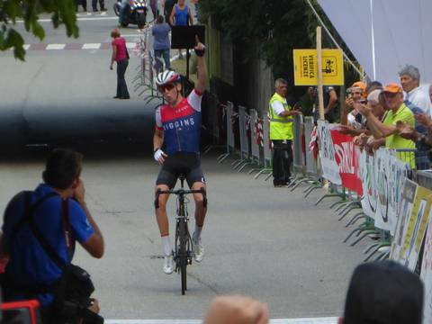 Giro Valle d'Aosta Under23
