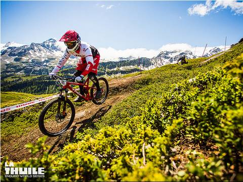 La Thuile Enduro World Series (foto lathuile.it)