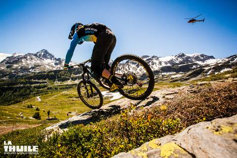 La Thuile Enduro World Series (foto press office la thuile mtb)