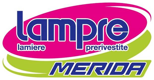Lampre Merida Team Logo