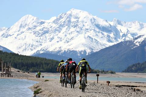 Ortler Bike Marathon (foto newspower)