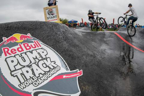 Red Bull Pump Track World Championship (foto red bull)