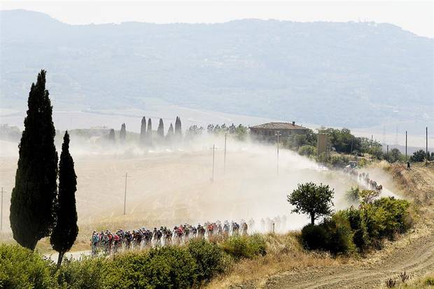 Strade Bianche (foto federciclismo)