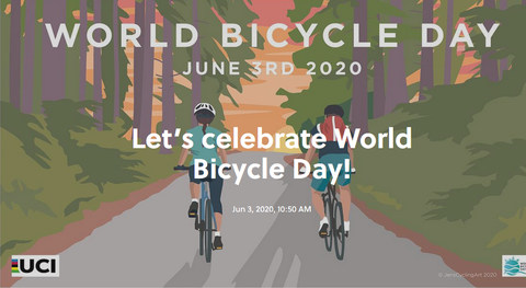 World Bike Day (foto uci)