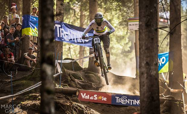 World Cup Val di Sole