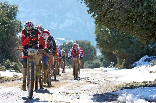 Andalucia Bike Race quarta tappa