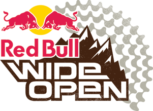 Red Bull Wide Open Livigno logo